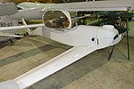 Rutan Quickie One (Model 54) - Oregon Air and Space Museum - Eugene, Oregon - DSC09843.jpg