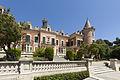 Rutes Històriques a Horta-Guinardó-palau heures 07.jpg