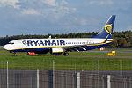 Ryanair, EI-DCO, Boeing 737-8AS (16270955387) (2).jpg