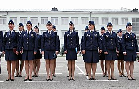 Women in the military - Wikipedia