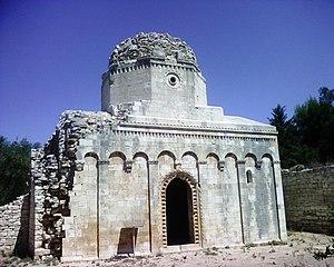 chiesa di san felice in balsignano - Modugno (...