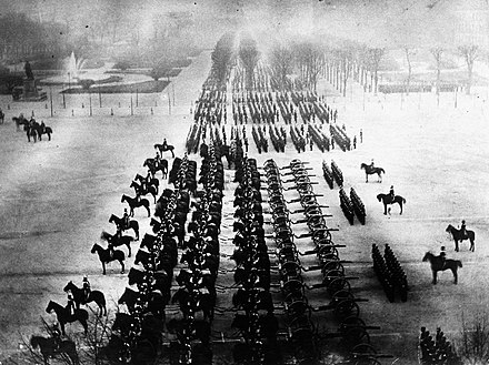 Prussian parade in Paris in 1871 S95francoprussian.jpg