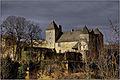 SALIGNAC-EYVIGUES (Dordogne) - Château.jpg