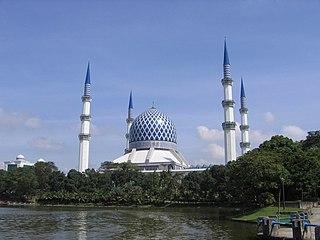 1988 in Malaysia