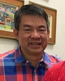 Koko Pimentel Filipino politician