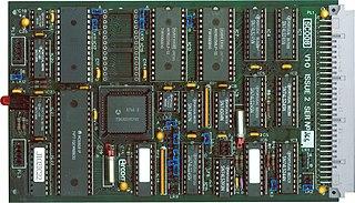Eurocard (printed circuit board)
