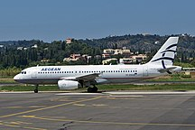 Sân bay quốc tế Corfu