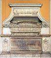 S Agostino Kreuzgang Ottaviano Fornari 1 (1) S Agostino Kreuzgang Ottaviano Fornari 1.jpg
