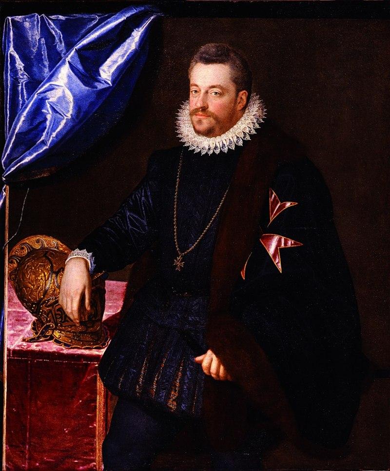 S Pulzone Fernando I de Medicis Uffizi 1590.jpg