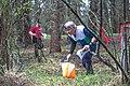 Sage Stomp XXVII, Kamloops…Alan Vyse in action - (7265278604).jpg