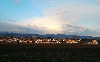 Saint-Jean-Lasseille Commune in Occitanie, France