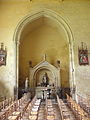 Saint-Méen-le-Grand (35) Abbatiale Transept 08.JPG