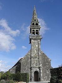 Saint-Urbain (29) Église 01.JPG