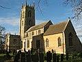 Saint Andrew's Church, Folkingham. - geograph.org.uk - 87197.jpg
