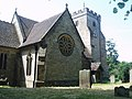 Saint Bartholomew's Parish Church of Maresfield - geograph.org.uk - 20986.jpg