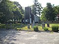 Saint John's Episcopal Church & Cemetery (Oakdale, New York).JPG