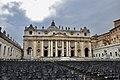 Saint Peter's Basilica, Vatican City (Ank Kumar) 09.jpg