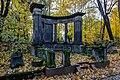 Saint Petersburg. Smolensky Lutheran Cemetery.jpg