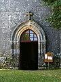 Salignac-Eyvigues - Église Saint-Rémy d'Eyvigues - 12.jpg