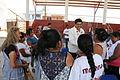 Salomon Jara en 8vo día de campaña visitando San Felipe Tejalapam.JPG