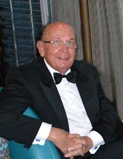 Salomon Z. Langer Argentine-American pharmacologist