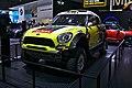 Salon de l'auto de Genève 2014 - 20140305 - Mini 1.jpg