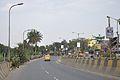 Salt Lake Bypass - Chingrighata Flyover - Kolkata 2012-01-19 8393.JPG