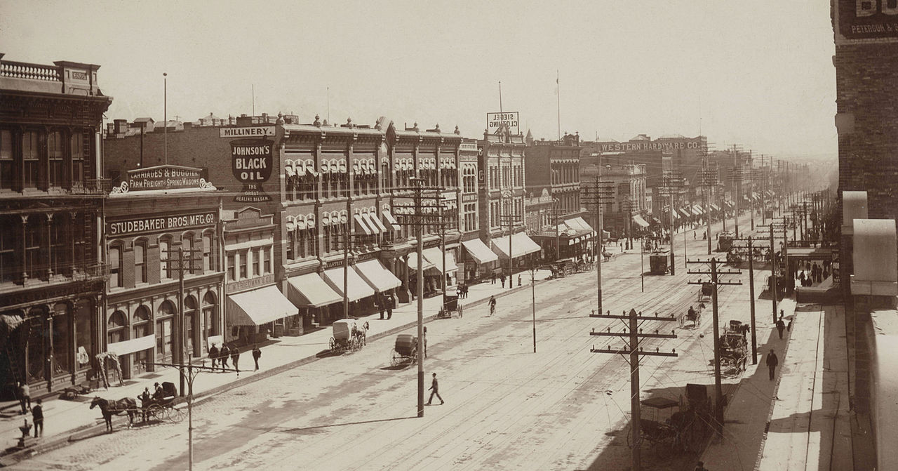 File Salt Lake City Main Street C1890 Ug Jpg Wikimedia