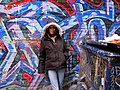Samantha, in a Downtown Eastside Alley.jpg