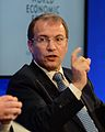 Samir Assaf - World Economic Forum on the Middle East, North Africa and Eurasia 2012 crop.jpg