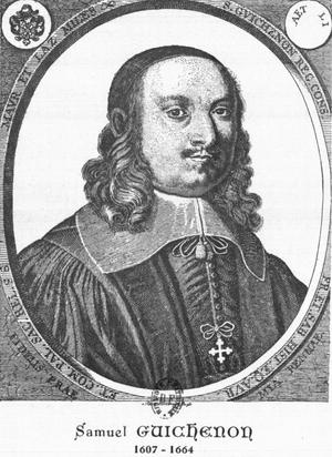Samuel Guichenon - Guichenon