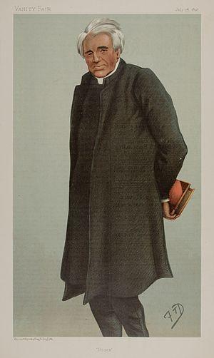 Samuel Hole - Samuel Hole, 1895