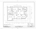 Samuel M. Nickerson House, 40 East Erie Street, Chicago, Cook County, IL HABS ILL,16-CHIG,54- (sheet 4 of 6).png