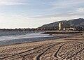 San Buenaventura State Beach Ventura Pier 2015-01-04.jpg