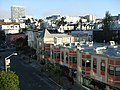 "San Francisco, view from the Hotel ""Tomo"", Sutter Street (12.2010) - panoramio.jpg"