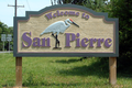 San Pierre, Indiana welcome.png