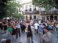San Telmo Plaza Dorrego.JPG