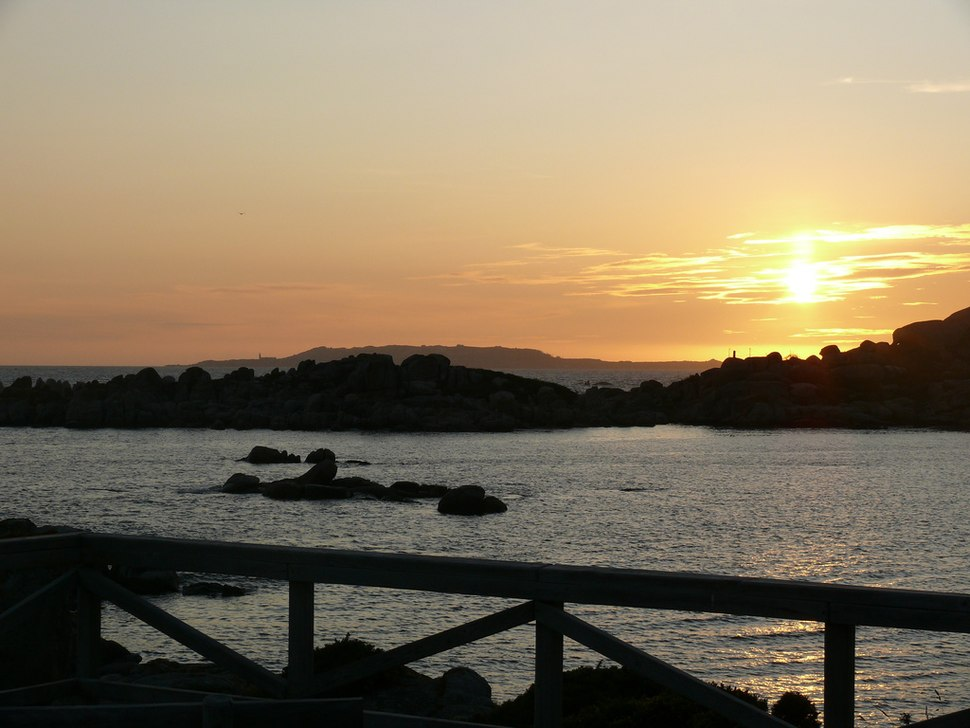 San Vicente do Mar, O Grove, Galiza