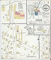 Sanborn Fire Insurance Map from Bangor, Van Buren County, Michigan. LOC sanborn03916 004-1.jpg