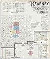 Sanborn Fire Insurance Map from Kearney, Buffalo County, Nebraska. LOC sanborn05202 003-1.jpg