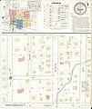 Sanborn Fire Insurance Map from Tama, Tama County, Iowa. LOC sanborn02843 006-1.jpg