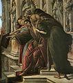 Sandro Botticelli - La Calomnie d'Apelle.jpg