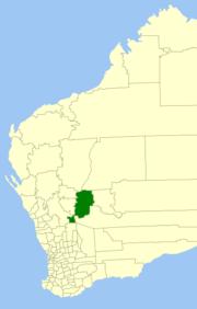 Shire of Sandstone  Wikipedia