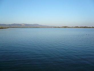 Prijedor - Lake Saničani fish farm