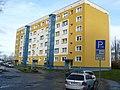 Sanierter Plattenbau in Chemnitz.JPG
