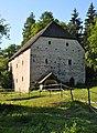 Sankt Georgen am Laengsee Taggenbrunn herrschaftlicher Schuettkasten 10092011 111.jpg