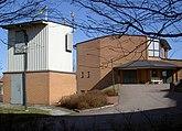 Fil:Sankt Johannes kyrka -Kalmar 01.JPG