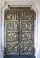 Sankt Oswald bei Freistadt Pfarrkirche - Portal 1.jpg