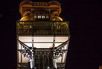Santa Justa Lift at Night (34720011850).jpg
