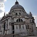 Santa Maria della Salute (Venedig) v. aussen.jpg